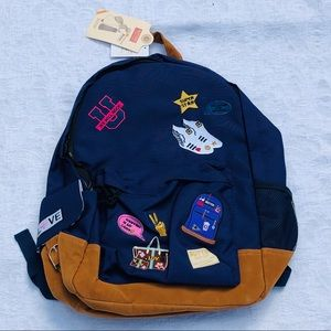TAG ON****BUTTER Backpack**One Size $58